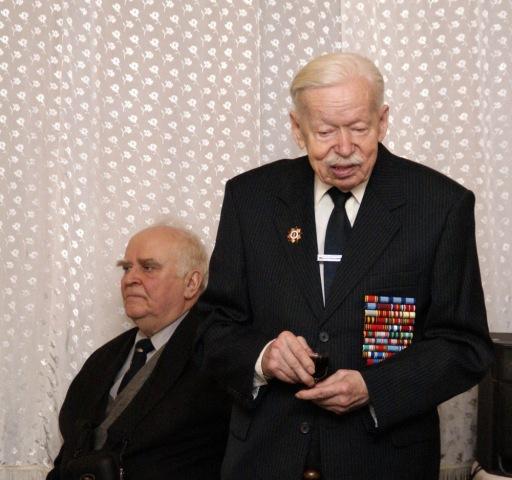 Кудрявцев-Николай Павлович