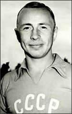 Седов Юрий Сергеевич (4.03.1929 — 4.04.1995)