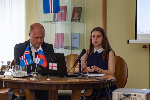 Алёна Зайцева