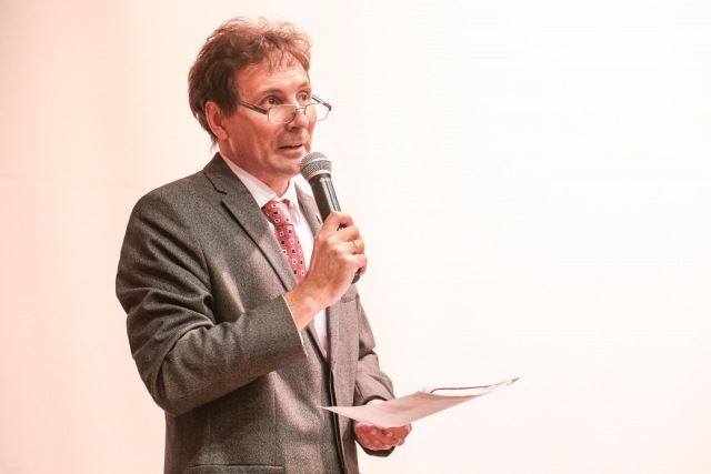 Андрей Коровин