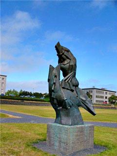Жемчужная нить или зачем надо ехать в Исландию!Рассказывает Андрей Коровин.