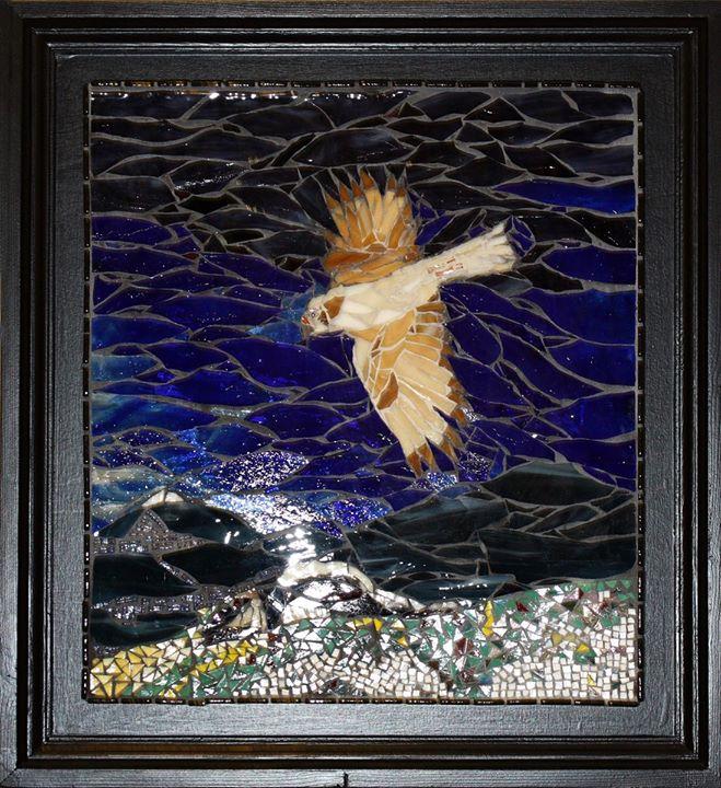 Мозаика3 Кюрегей