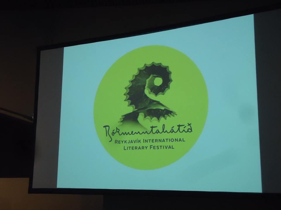 Заметки Ольги Маркеловой о литературном фестивале и конференции переводчиков-исландистов в Рейкьявике