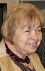 Светлана Неделяева-Степонавичене. На пути домой.