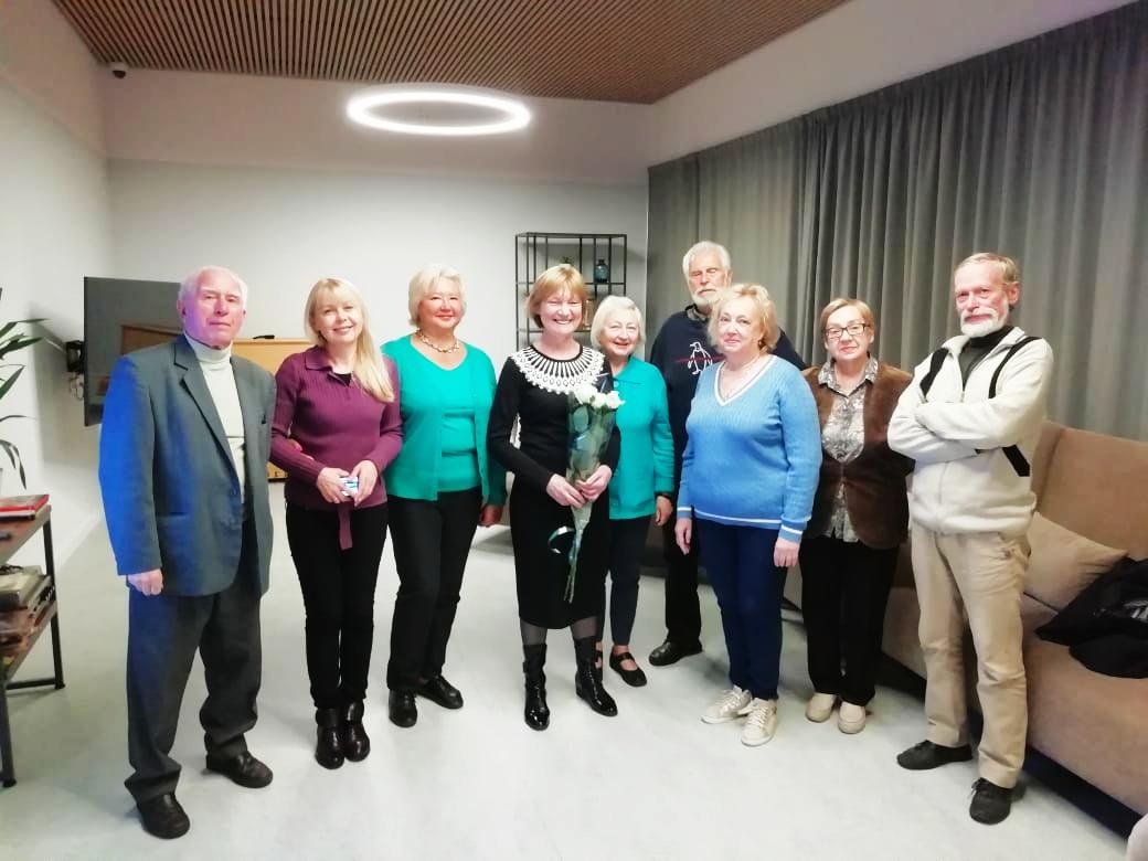 Исландский Клуб в Марьиной Роще