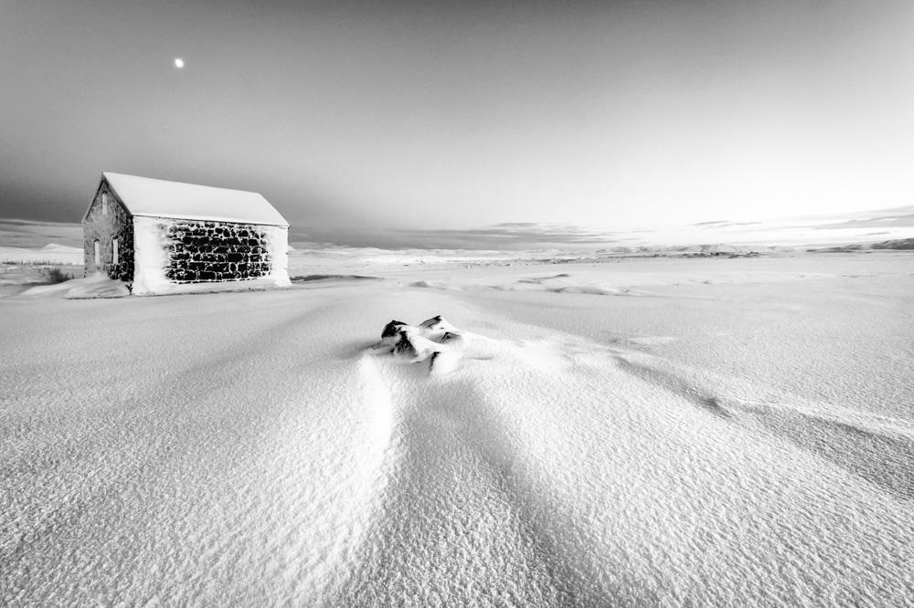 «Адвент.Повесть о добром пастухе» Гуннара Гуннарссона зазвучала в Марьиной роще