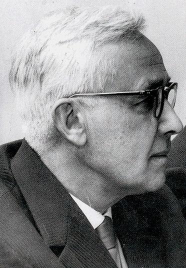 Стеблин — Каменский Михаил Иванович (11.09.1903-17.09.1981)