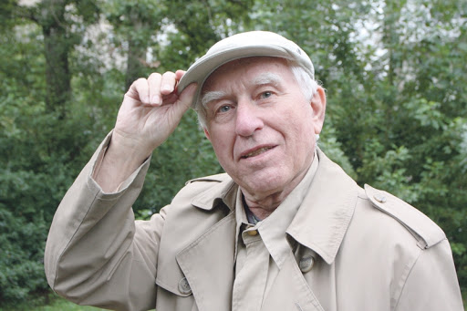 Юрию Сальникову — 85!