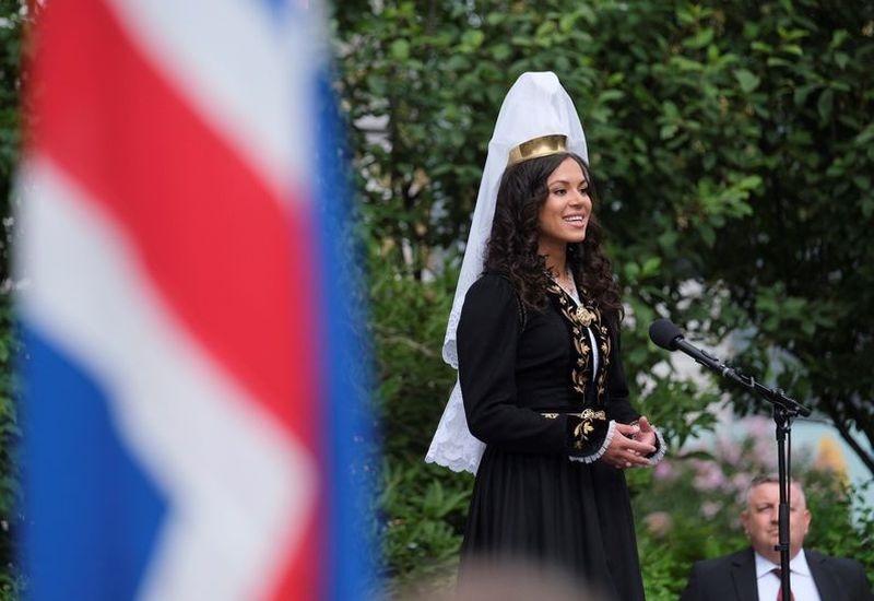 Поздравляем Исландию и исландцев с Днем независимости!