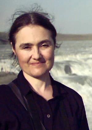 Воспоминания о Елене Гуревич.Инна Матюшина.