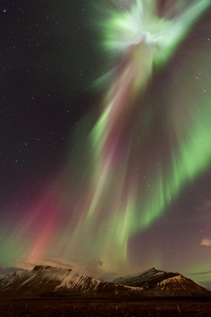 «Сказочную Исландию» в Санкт-Петербурге представил Йон Рунар Хильмарссон