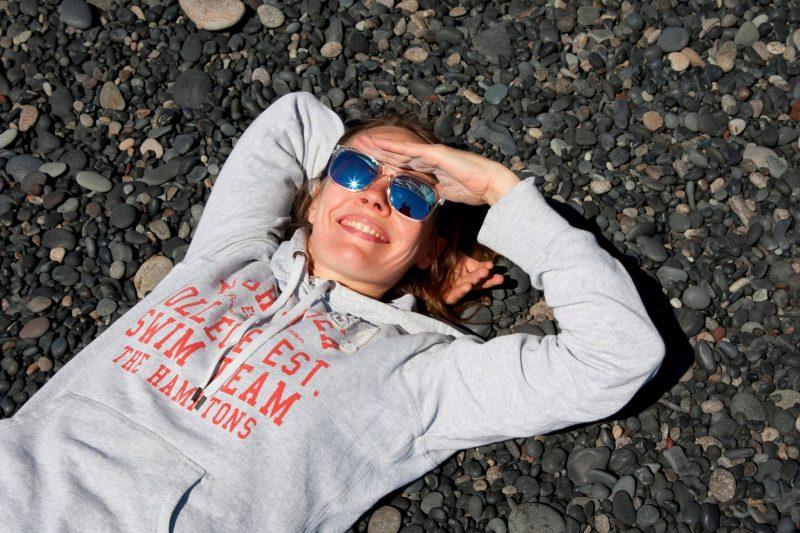 Моя Исландия – другая планета. Рассказ Анастасии Захаровой