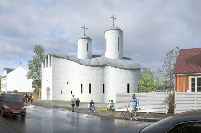 Строительство первой Русской Православной церкви в Исландии должно начаться до 31 января 2023 года