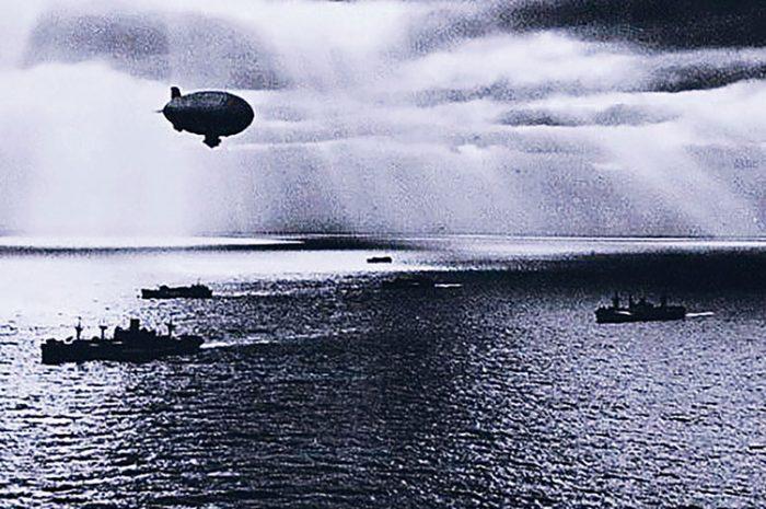 Колыбель арктических конвоев. К 80-летию первого союзного арктического конвоя.